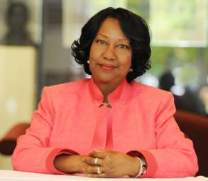 Dr. Thelma B. Thompson